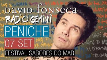 David Fonseca - Radio Gemini